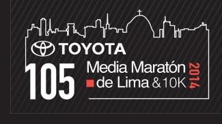 105° TOYOTA MEDIA MARATÓN LIMA - 2014-Deportes-P. Servicios-Club De Suscriptores El Comercio Perú.