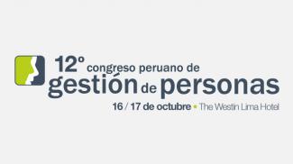 12° CONGRESO DE GESTIÓN DE PERSONAS -Congreso-Educación-Club De Suscriptores El Comercio Perú.
