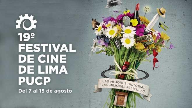 19 FESTIVAL DE CINE DE LIMA Cine cultyentret