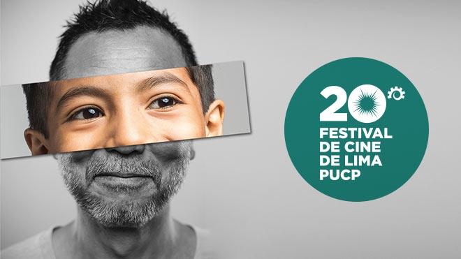 20 FESTIVAL DE CINE DE LIMA - PREVENTA - Club El Comercio Perú.