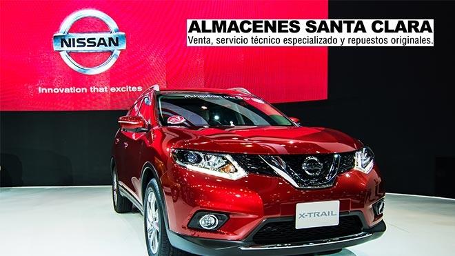 ALMACENES SANTA CLARA Servicios P. Servicios