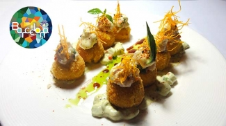 BARCELONA 360 Restaurantes Restaurante