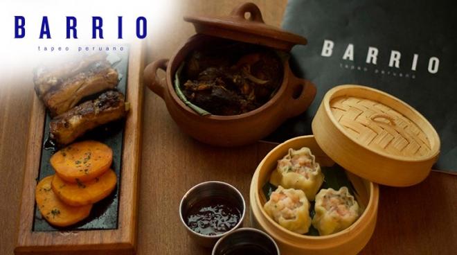 BARRIO Bares Restaurante