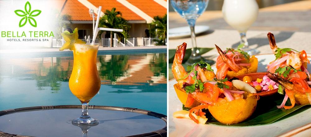 BELLA TERRA HOTELES   RESTAURANTE - Bella Terra Hoteles - Club De Suscriptores El Comercio Perú.