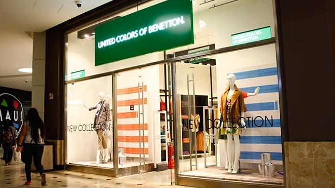 Benetton venta exclusiva de navidad club de for Club de suscriptores mural