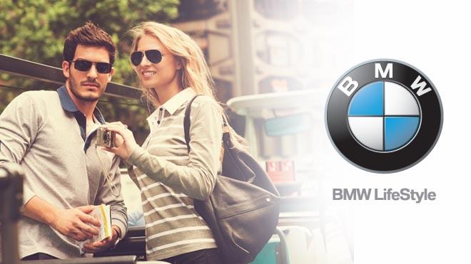BMW LIFESTYLE-Accesorios-P. Servicios-Club De Suscriptores El Comercio Perú.