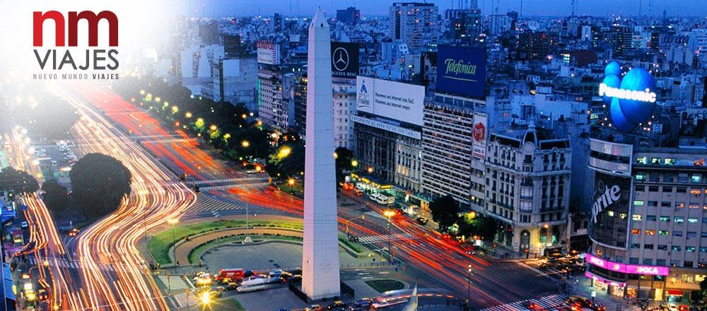BUENOS AIRES TANGUERO | ESPECIAL VIAJES - NUEVO MUNDO VIAJES - Club De Suscriptores El Comercio Perú.