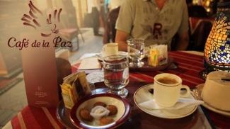 CAFÉ DE LA PAZ-Gastronomía-Restaurante-Club De Suscriptores El Comercio Perú.