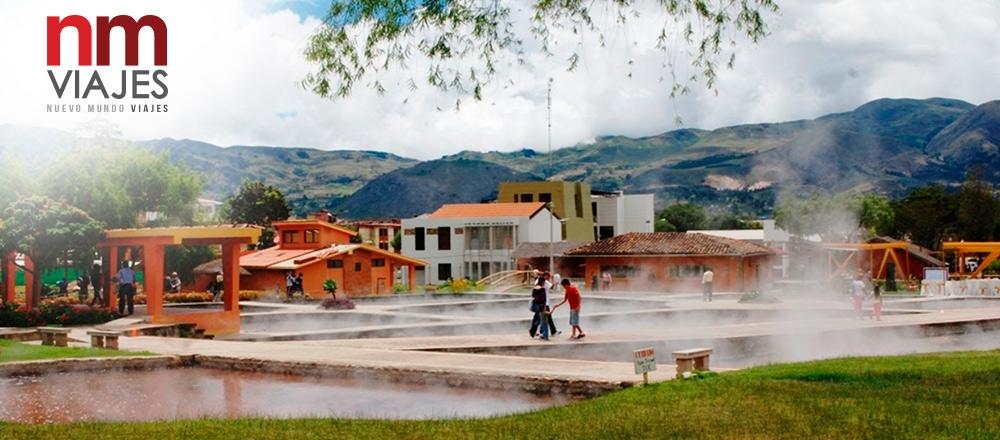 CAJAMARCA | ESPECIAL VIAJES - NUEVO MUNDO VIAJES - Club De Suscriptores El Comercio Perú.