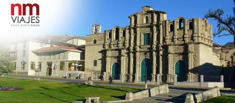 CAJAMARCA - NUEVO MUNDO - NUEVO MUNDO VIAJES - Club De Suscriptores El Comercio Perú.