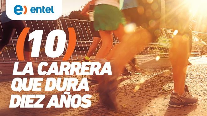 CARRERA ENTEL 10-Deportes-P. Servicios-Club De Suscriptores El Comercio Perú.