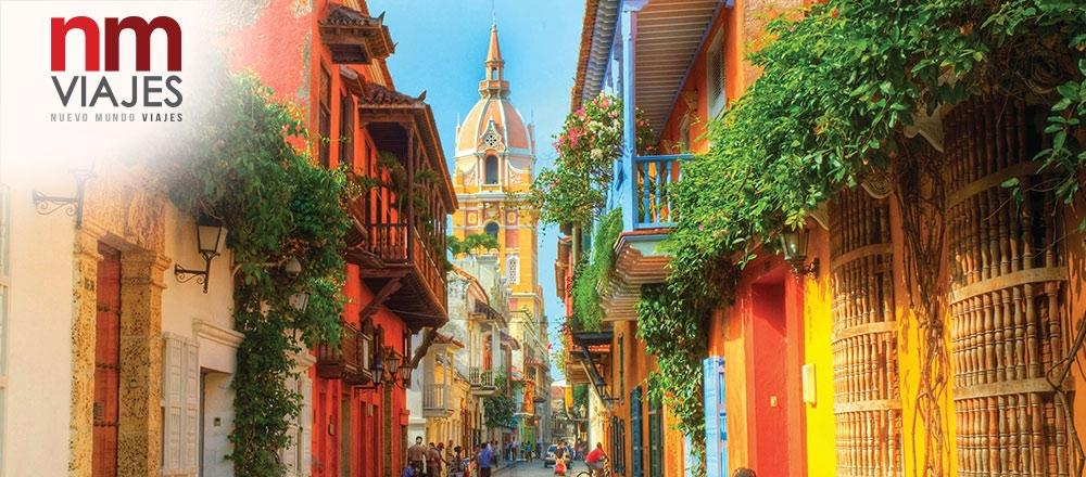 CARTAGENA| NUEVO MUNDO VIAJES - NUEVO MUNDO VIAJES - Club De Suscriptores El Comercio Perú.