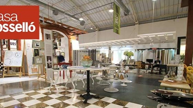 CASA ROSSELLO - Club El Comercio Perú.