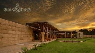 CHAXRAS -Zona gourmet-Restaurante-Club De Suscriptores El Comercio Perú.