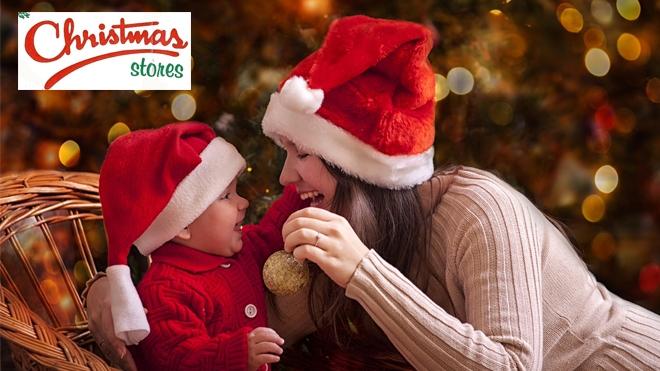 CHRISTMAS STORES-Hogar-E. Exclusivos-Club De Suscriptores El Comercio Perú.