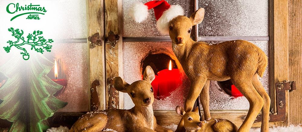 CHRISTMAS STORES  ¡VENTA EXCLUSIVA! - Club El Comercio Perú.