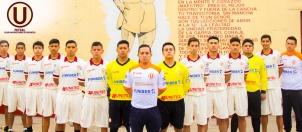 CLUB UNIVERSITARIO DE DEPORTES | ACADEMIA