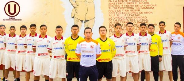 CLUB UNIVERSITARIO DE DEPORTES | ACADEMIA - Club Universitario de deportes