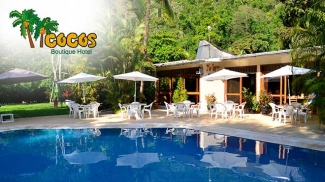 COCOS BOUTIQUE HOTEL  Hoteles Viaje