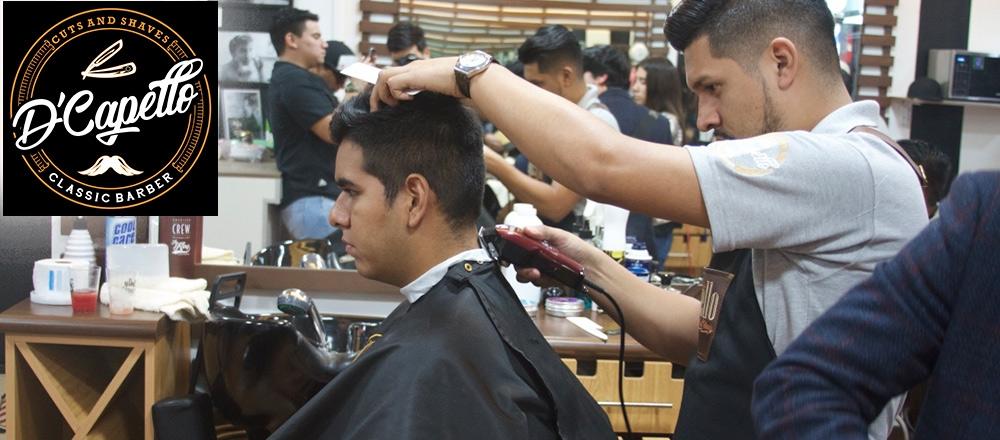 D' CAPELLO - D'CAPELLO  - Club De Suscriptores El Comercio Perú.