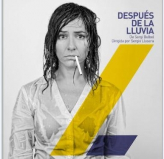 DESPUS DE LA LLUVIA-Teatro-Entrada-Club De Suscriptores El Comercio Per.