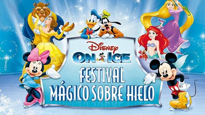 disney on ice peru