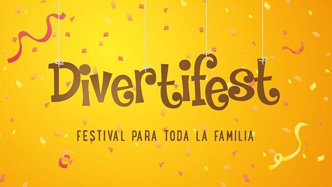 DIVERTIFEST - Club El Comercio Perú.