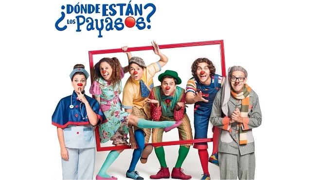 ¿DÓNDE ESTÁN LOS PAYASOS?-Niños-cultyentret-Club De Suscriptores El Comercio Perú.