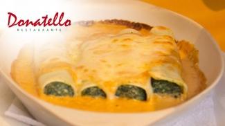 DONATELLO RESTAURANTE Zona gourmet Restaurante