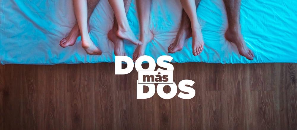 DOS MÁS DOS | PREVENTA - Teleticket - Club De Suscriptores El Comercio Perú.