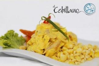 EL CEBILLANO - AREQUIPA-Restaurantes-Restaurante-Club De Suscriptores El Comercio Perú.
