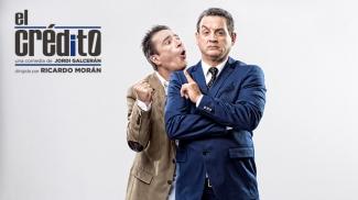 EL CRÉDITO Teatro cultyentret