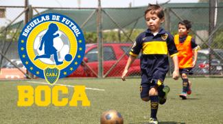 ESCUELA DE FÚTBOL BOCA JUNIORS - PRIMAVERA-Deportes-P. Servicios-Club De Suscriptores El Comercio Perú.