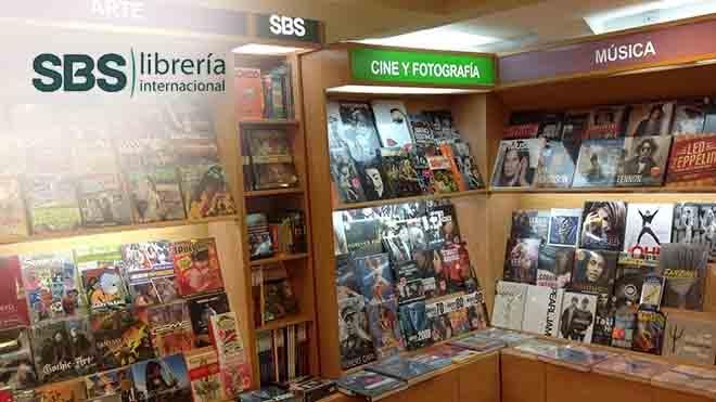 FERIA DEL LIBRO - SBS LIBRERÍA INTERNACIONAL Feria P. Servicios