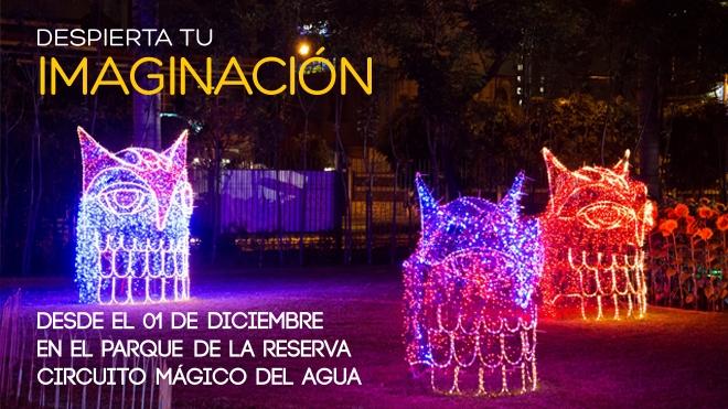 FESTIVAL DE LA LUZ PERÚ-Varios entretenimiento-cultyentret-Club De Suscriptores El Comercio Perú.