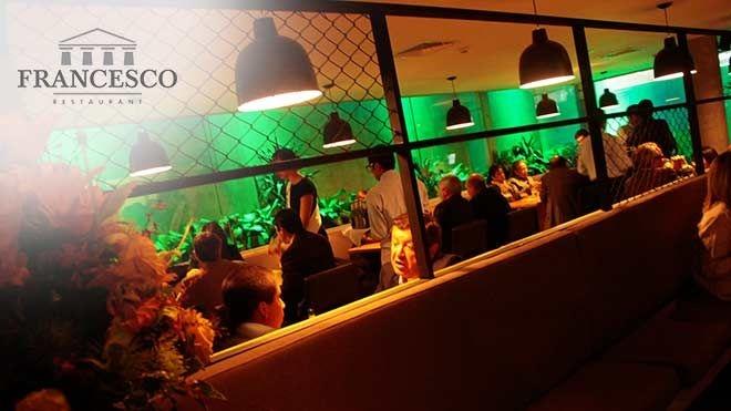 FRANCESCO RESTAURANT - Club El Comercio Perú.
