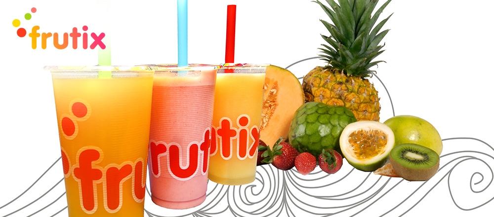 FRUTIX - FRUTIX - Club De Suscriptores El Comercio Perú.