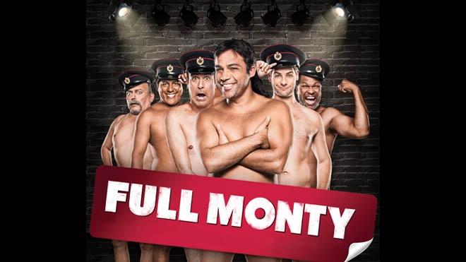 FULL MONTY - FIESTAS PATRIAS Teatro cultyentret