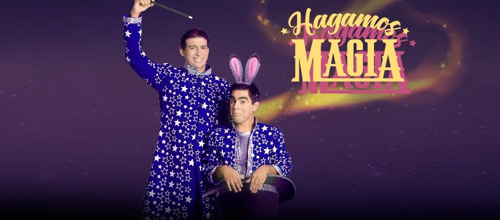 HAGAMOS MAGIA | MALI - Club El Comercio Perú.