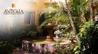 HOTEL ANTIGUA MIRAFLORES - Club El Comercio Perú.