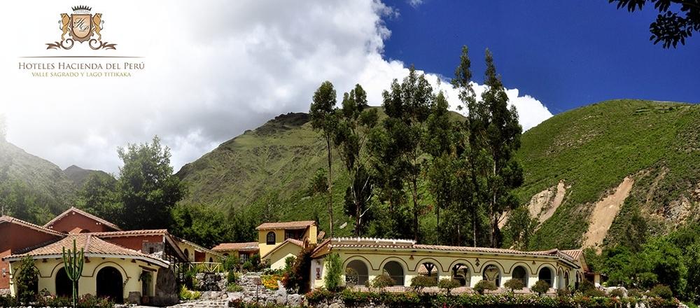 HOTEL HACIENDA DEL VALLE CUSCO - HOTELES HACIENDA DEL PERÚ - Club De Suscriptores El Comercio Perú.