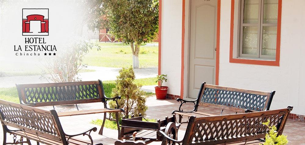 HOTEL LA ESTANCIA SUR - Club El Comercio Perú.