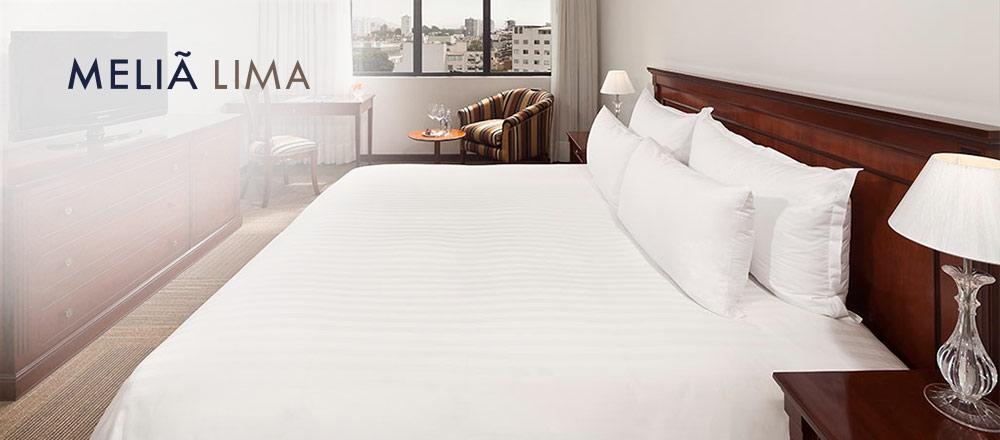 HOTEL MELIA - HOTEL MELIÁ LIMA - Club De Suscriptores El Comercio Perú.