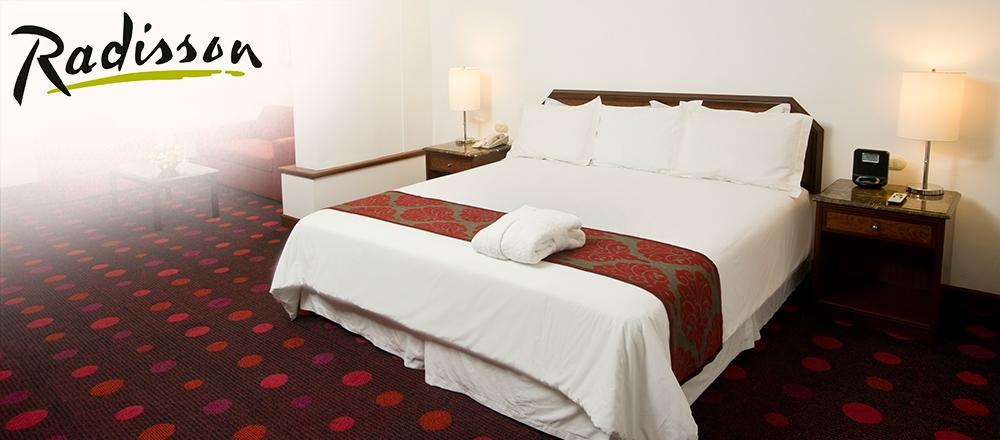 HOTEL RADISSON SAN ISIDRO - HOTELES RADISSON - Club De Suscriptores El Comercio Perú.