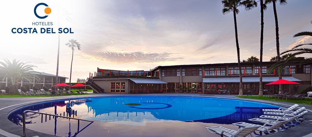 HOTELES COSTA DEL SOL - COSTA DEL SOL  - Club De Suscriptores El Comercio Perú.