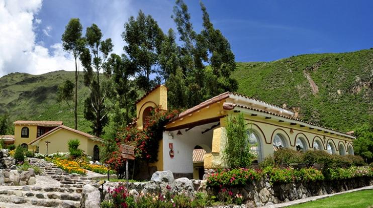 HOTELES HACIENDA DEL PERU | CUSCO Y PUNO - HOTELES HACIENDA DEL PERÚ