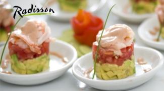 HOTELES RADISSON-Gastronomía-Restaurante-Club De Suscriptores El Comercio Perú.