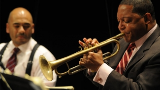 JAZZ AT LINCOLN CENTER ORC.-WINSTON MARSALIS Conciertos cultyentret