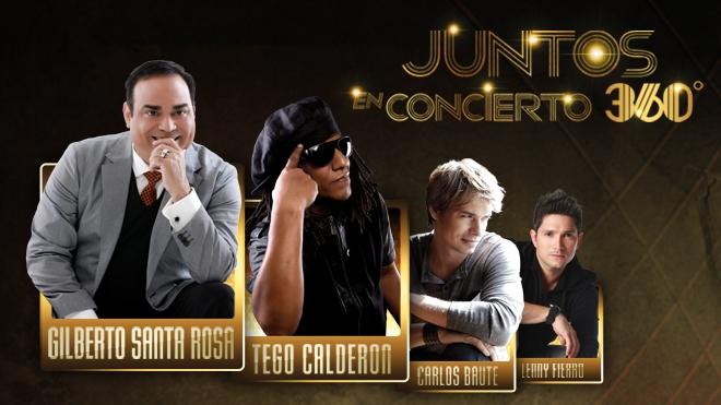 JUNTOS EN CONCIERTO 360°-Conciertos-cultyentret-Club De Suscriptores El Comercio Perú.