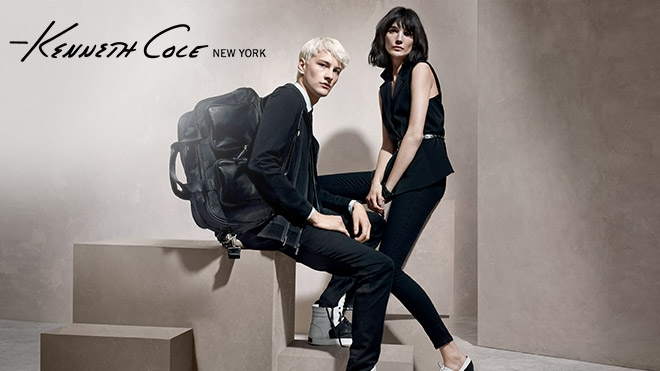 KENNETH COLE - VENTA EXCLUSIVA NAVIDAD Moda E. Exclusivos